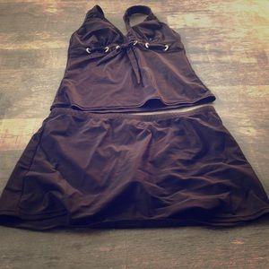 2/$12 Tankini Bathing Suit
